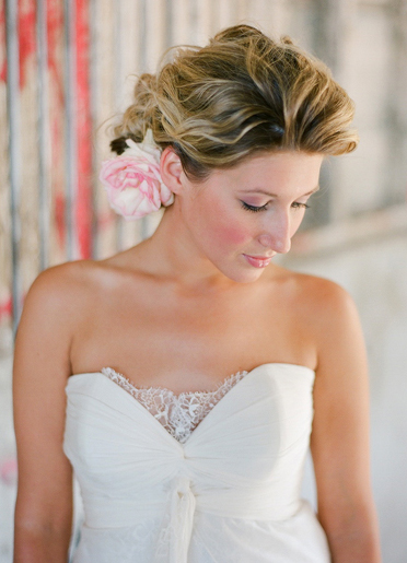 Bridal Hair Styling in Paso Robles