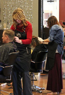 Career Opportunities at our Hair Salon in Paso Robles
