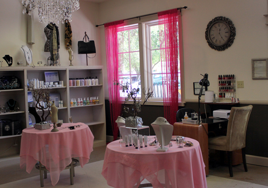 Nail Salon Manicures & Pedicures in Paso Robles