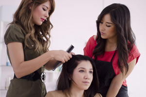 Hair Cut Specialists in Paso Robles California